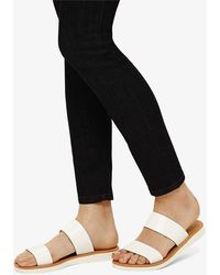 Phase Eight - Anita Band Sandals - Lyst