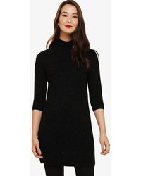 Phase Eight - Shayla Sparkle Tunic Dress - Lyst