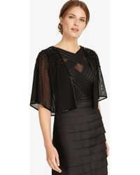 Phase Eight - Lucy Jewelled Cape - Lyst