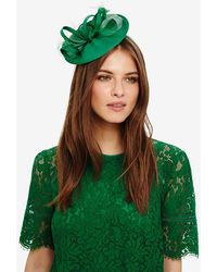 Phase Eight - Sammy Small Disc Fascinator - Lyst