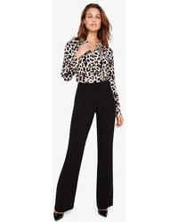 Phase Eight - Amelia City Suit Trousers - Lyst