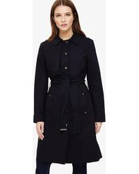 Phase Eight - Teah Trench Coat - Lyst