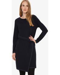 Phase Eight - Pascale Ponte Tunic Dress - Lyst