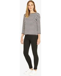 Phase Eight - Amina Darted Jegging - Lyst