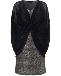 Phase Eight - Fabiana Shimmer Dress - Lyst