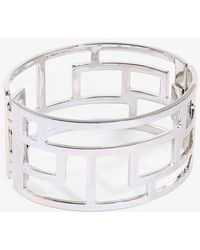 Phase Eight - Evelyn Cage Cuff Bracelet - Lyst