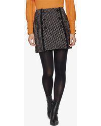 Phase Eight - Amara Tweed Skirt - Lyst