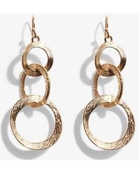 Phase Eight - Elodine Drop Earrings - Lyst