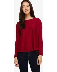 Phase Eight - Terza Swing Knit - Lyst