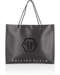 Philipp Plein - Handle Bag Original - Lyst