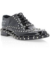 Philipp Plein - City Shoes Mm - Lyst