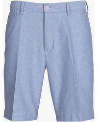 Ralph Lauren - Classic Fit Oxford Short Bsr Blue - Lyst