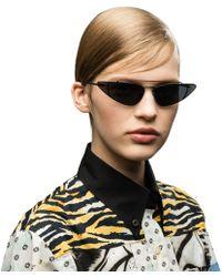 e57fed050ea Lyst - Prada Linea Rossa Spectrum Eyewear