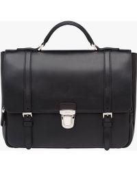 Prada   Briefcase   Lyst