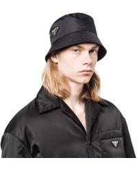 Lyst - Prada Bunny-motif Wool in Black for Men 8b44b46bcb1