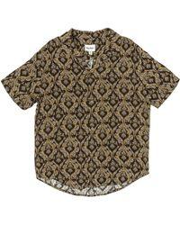Rhythm - Peyote Shirt - Lyst