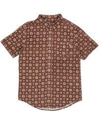 Rhythm - Sonoma Shirt - Lyst