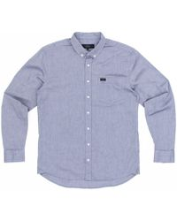 Makia - Flagship Shirt - Lyst