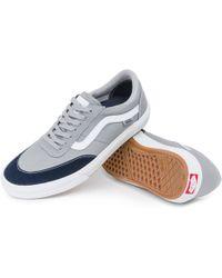 9b511229f357 Vans - Gilbert Crockett 2 Pro Shoes - Lyst