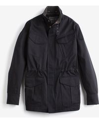 Private White V.c. - The Spring Field Jacket - Lyst