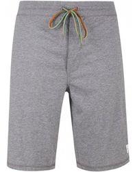 118ce9d53e Men's Paul Smith Shorts Online Sale - Lyst