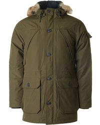 Penfield - Hoosac Ff Jacket - Lyst