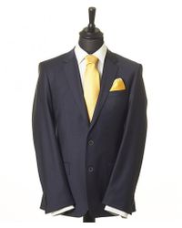 BOSS Black - Hayes Single Breasted Suit Jacket - Lyst
