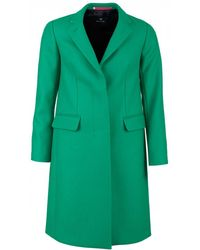 PS by Paul Smith - Epsom Wool Coat - Lyst