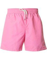 Polo Ralph Lauren - Traveller Swim Shorts - Lyst