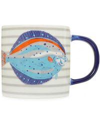 Joules - Plaice Mug - Lyst