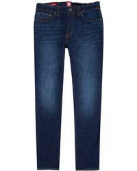 Pretty Green - Erwood Slim Fit Jeans - Lyst