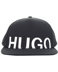 HUGO - Menx Cap - Lyst