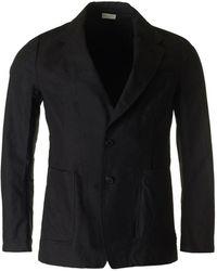 Dries Van Noten - Burney Slim Fit Lined Jacket - Lyst