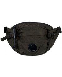 C P Company - Nylon Metal Side Bag - Lyst