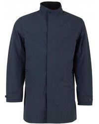 Barbour - Golspie Long Jacket - Lyst