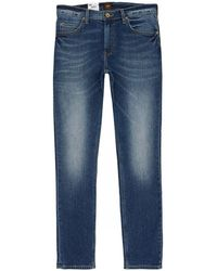 Lee Jeans - Rider Slim Fit Jeans - Lyst