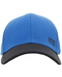 BOSS - Cap - Lyst