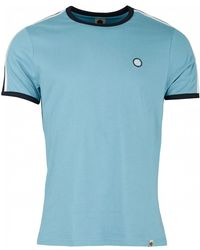 Pretty Green - Tilby Moon Contrast Panel - Lyst