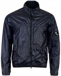 C P Company - Arm Lenx Crystal Ripstop Nylon Jacket - Lyst