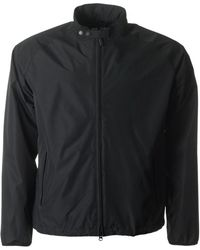 Barbour - International Motion Waxed Jacket - Lyst
