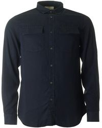 Uniforms for the Dedicated - Woodsman Two Pocket Shirt - Lyst
