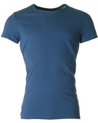 J.Lindeberg - Cody Short Sleeved Crew Neck - Lyst