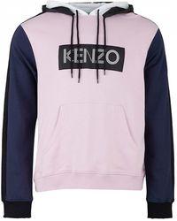 KENZO Sport Hooded Sweat
