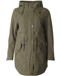 Parka London - Lightweight Parka - Lyst