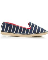 Joules - Striped Espadrilles - Lyst