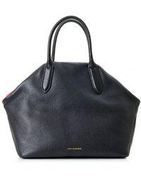Lulu Guinness - Valentina Peekaboo Lips Leather Bag - Lyst