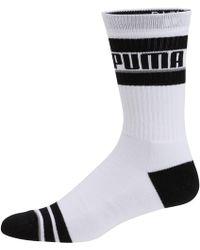 PUMA - Men's Tube Socks [1 Pair] - Lyst