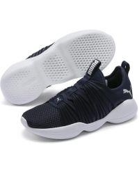 50f5ff80caa PUMA - Flourish Women s Training Shoes - Lyst