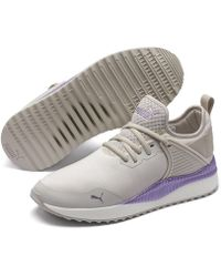 1bc2289a16d Lyst - PUMA Pacer Next Cage Wns Sneaker in Pink - Save 51%