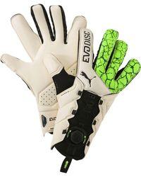 PUMA - Evodisc Gk Goalkeeper Gloves - Lyst
